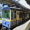 Photos: 江ノ電@鎌倉駅#2