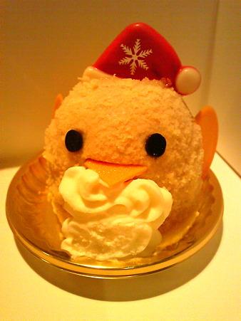 ぴよりん クリスマス (5)