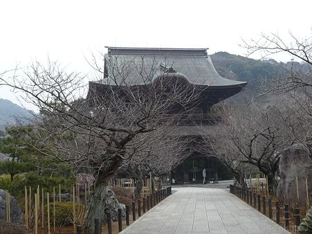 120214-建長寺 (3)