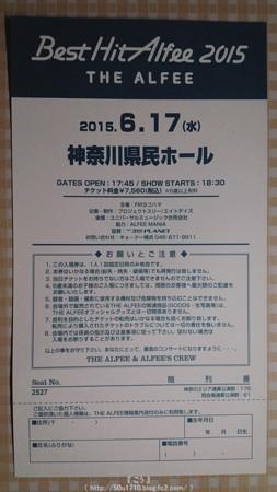 150617-THE ALFEE@カナケン (5)