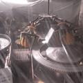 Photos: 富岡製糸場機械の一部