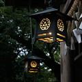 江島神社奥津宮1