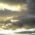 写真: 2011/9/5の空