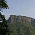 写真: 妙義山奇岩 荒船山