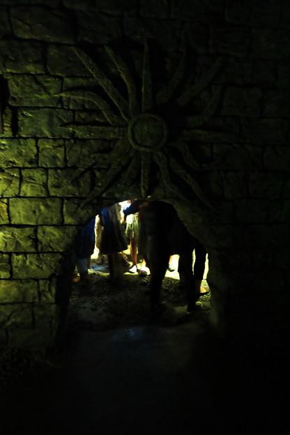 (12)隠し部屋