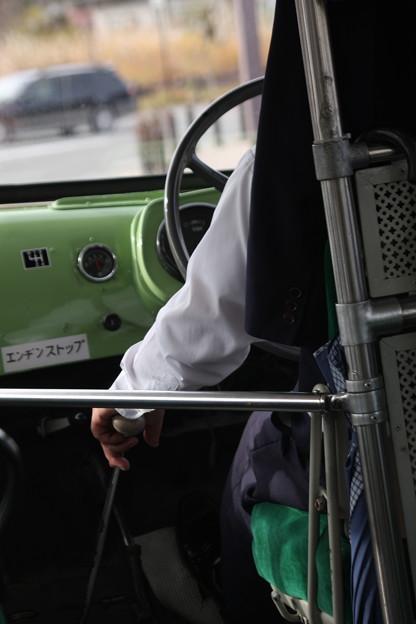 ボンネットバスの運転席 - 写真共有サイト「フォト蔵」 ') 新規登録 ログイン Ja