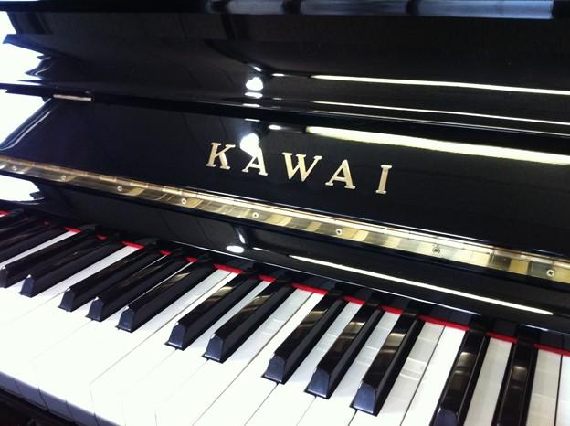 Photos: カワイUP