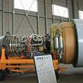 Photos: KC-767エンジン - GE CF6-80C2B6F IMG_1880_2