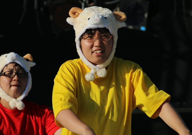 Photos: おの恋 妖怪護15-08