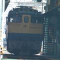 下関車両所  3  EF65