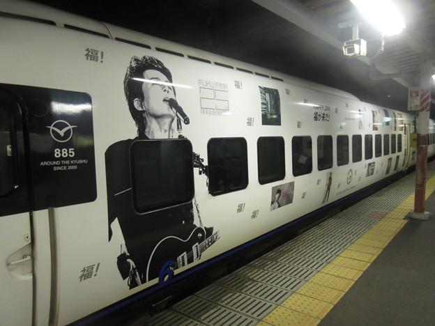 福!列車かもめ  3