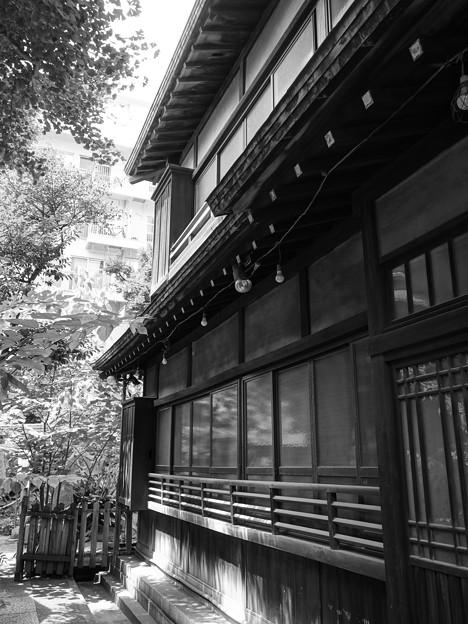 鐵砲洲稲荷神社 (中央区湊)