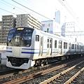 Photos: E217系@船橋駅(失敗)
