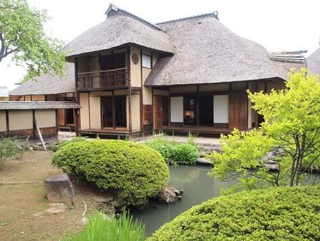 横田家住宅 (3)