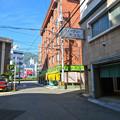 格安ビジネスホテルのウィークリーセンバ 旧泉場ホテル 呉市本通4丁目