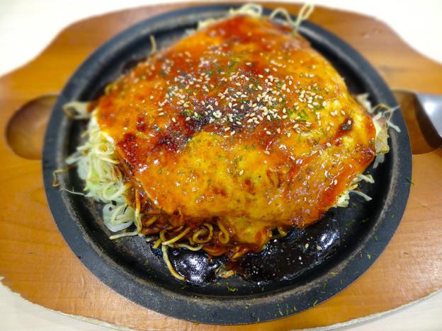 お好み一番地 OKONOMI ICHIBANCHI ゆめタウン広島店 もっチーズ 広島市南区皆実町2丁目