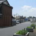 Photos: 水口石橋