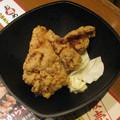 写真: 鶏