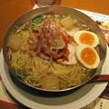 写真: 冷麺