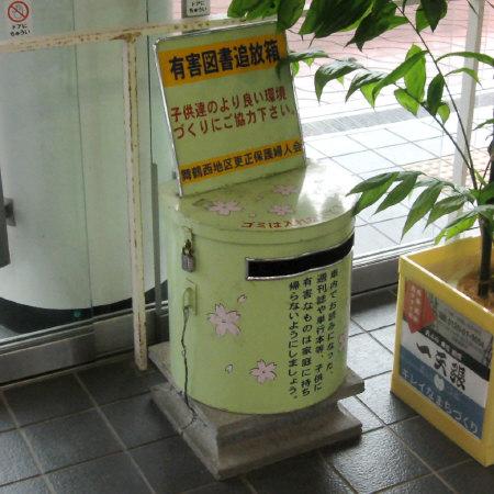 写真: 西舞鶴のアレ