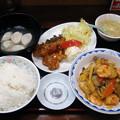 Photos: 晩飯