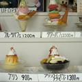 Photos: 見本
