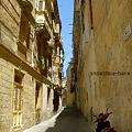 Photos: マルタの路地1
