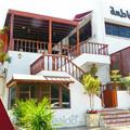 新しいレストランDar Fatma