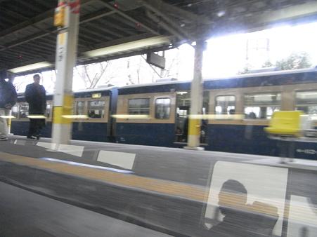 快速エアポート成田の車窓52