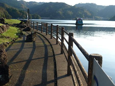 亀山ダム7