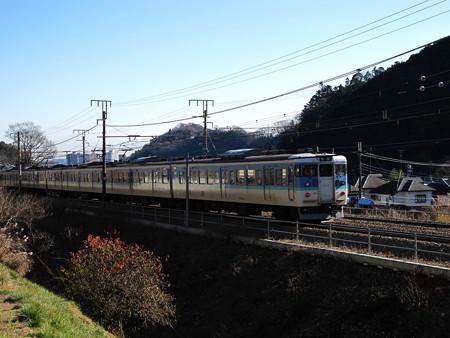 115系中央本線(高尾界隈)2