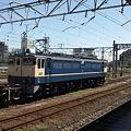 EF65-1116(八王子駅)6