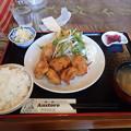 Photos: 6月14日昼食(アウストロ)
