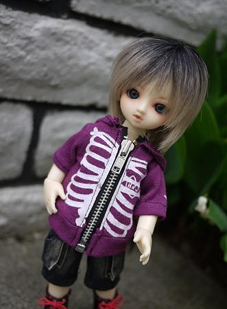 ソレイユ(幼SDネオン)