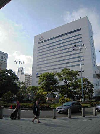 ホテル日航姫路s