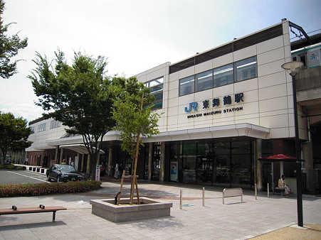 東舞鶴駅s