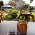 写真: なによりの一服 Tea Time in Edirne