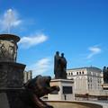 Photos: マケドニアの広場 Fountain Square in Skopje