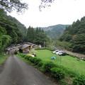 青井岳キャンプ場
