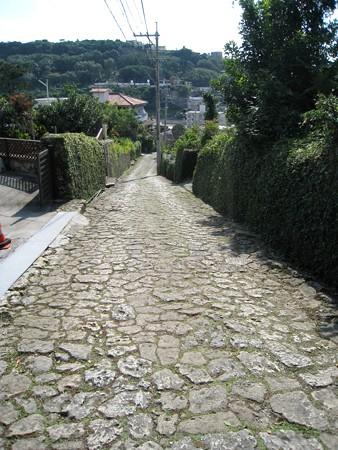 沖縄金城町石畳200811-08