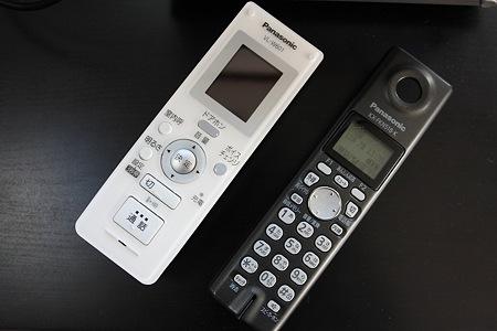 2011.12.06 机 電話とドアホン端末