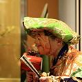 Photos: 2012.01.02 駅 大黒舞