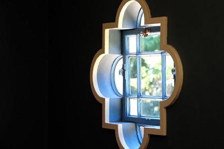 2015.07.22 山手 ベーリック・ホール 窓