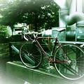 気になる自転車