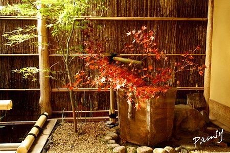 季節のしつらえ・・祇園丸山・・2