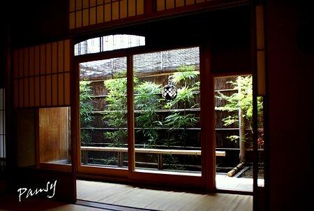 お部屋から・・祇園丸山・・3