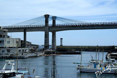 小田原漁港の風景・・3