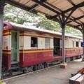 BTV.58、Khao Chum Thong Junction、タイ国鉄