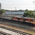 GE.4048 + BTC.209、Surat Thani、タイ国鉄