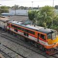 GE.4048、Surat Thani、タイ国鉄